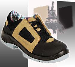 plus récent 208d5 fbf69 chaussures de sécurité femme