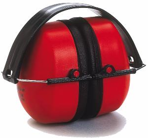 Casque anti-bruit pliable BAGGY IMS232