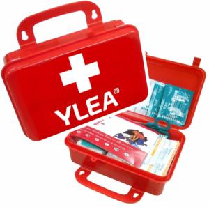 Valise secours 1er soins 10-20 pers