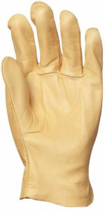 Gants protection cuir superieur hydrofuge SNAKE IMS102