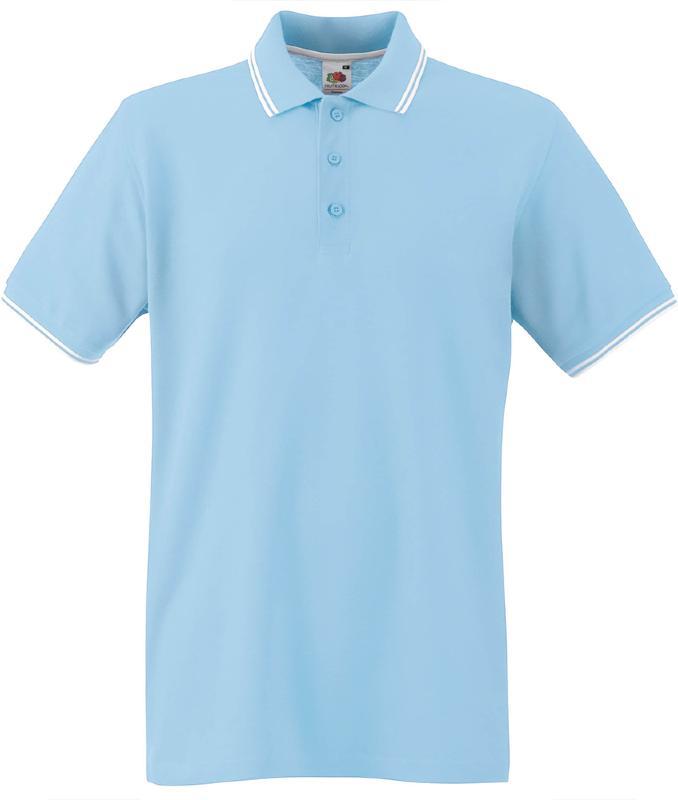 36fc057aee0c4 Polo Trader à rayure, vêtement de travail