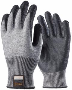 Gants protection anti-coupure enduit nitrile CUTIGLASS  IMS144