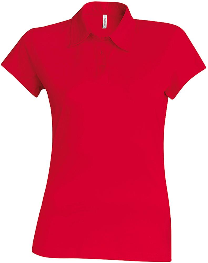 polo de travail en maille tee shirts pour femme. Black Bedroom Furniture Sets. Home Design Ideas