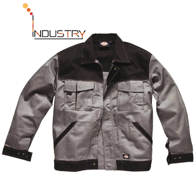 Veste de travail Industry Dickies IMS420I
