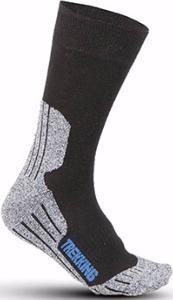 8d5a151938e Des chaussettes en coton polyester protégeant de l humidité avce un  tricotage spécial maintenant le pied