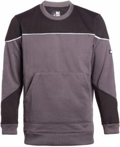 Sweat de travail bicolore FANTIC IMS4602