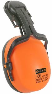 Coquilles protection anti-bruit pour casque IMS231