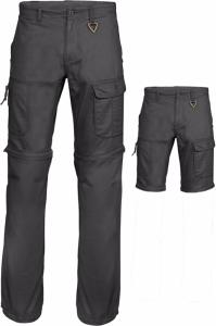 PANTALON de travail 2en 1 TRANSFORMERS IMS 40DE