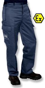 Pantalon de travail Zone Atex IMS41AT